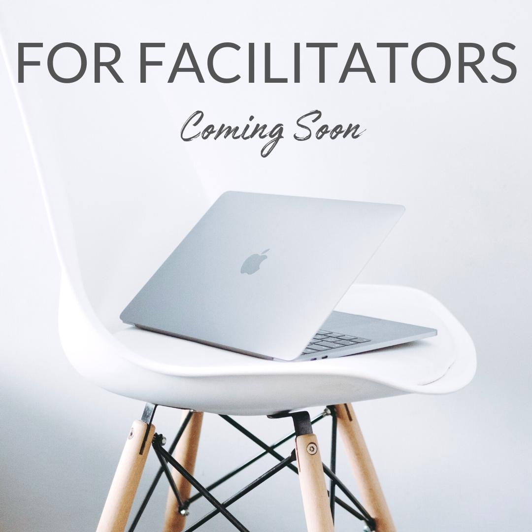 Training and Coaching for Facilitators