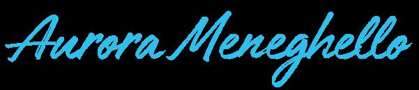Aurora Meneghello logo